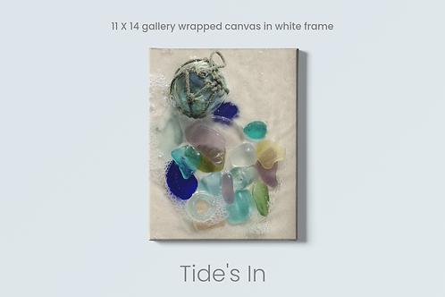 Tides In       426