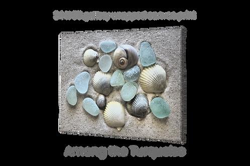 Among The Turquoise  407