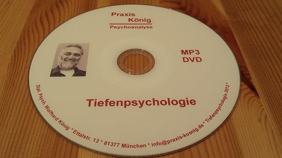 Psychotherapie 1: Geschichte und Grundlagen