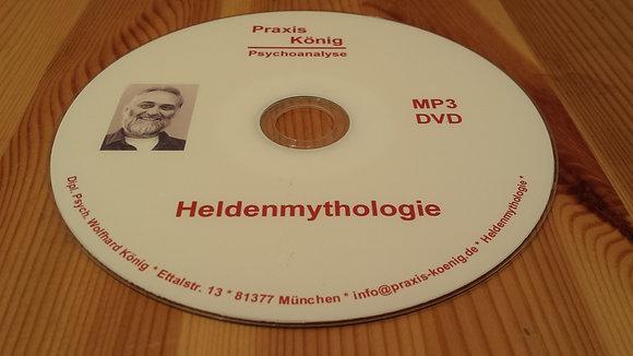 Mythologie 1: Heldenmythologie