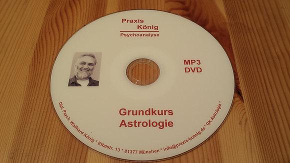 Astrologie 1: Einführung