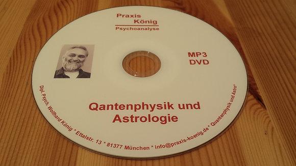 Astrologie 11: Vortrag Quantenphysik & Astrologie