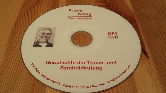 Psychoanalyse 5: Geschichte Symbol & Traumdeutung