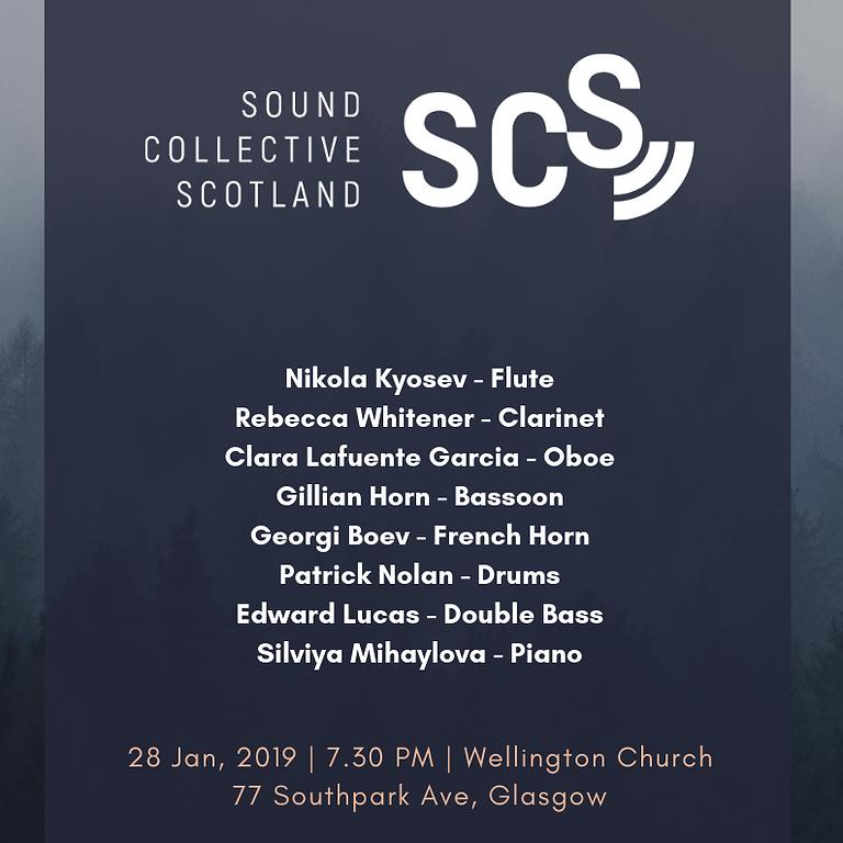 SCS - Concert