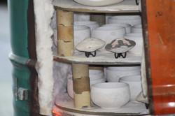 8 : cuisson raku 2