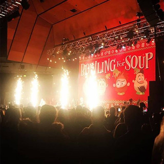 Bowling for Soup 2018 UK Tour