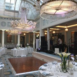 The Lanesborough - Wedding 2019
