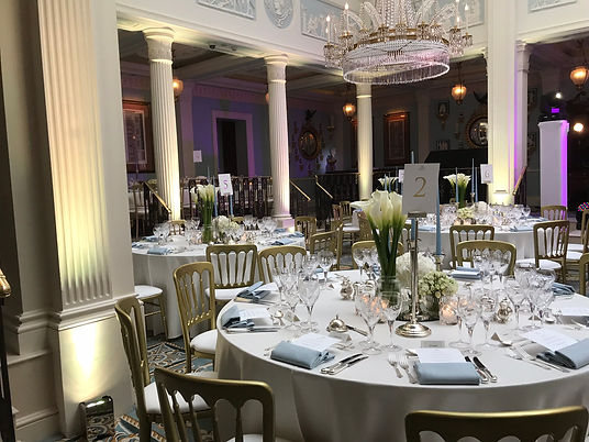 Lanesborough Wedding 2019