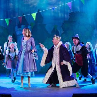 Sleeping Beauty - Camberley Theatre
