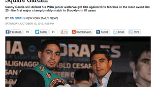 Barclays Center raising the stakes for big-time boxing in New York