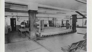 Original Gleason's Gym