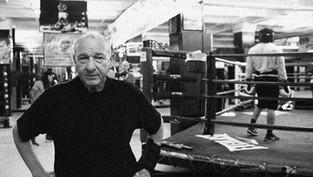 City Spotlight On New York:  The Legend of Gleason's Gym