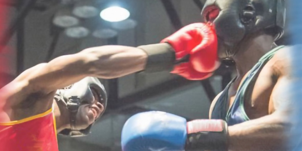 May 2020 Gleason's Amateur Boxing Series