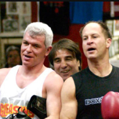 Feb. 20 - 22, 2020 - Masters Boxing Clinic