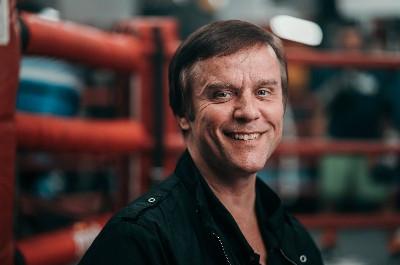 David Murray - Trainer - (929) 488-5353