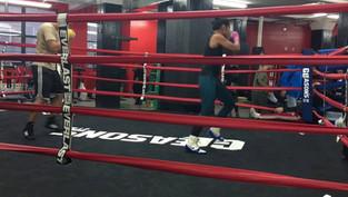Legendary Gleason's Gym Debuts in New DUMBO Home
