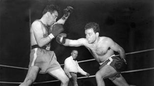 Marcell Cerdan vs. Jake La Motta
