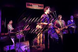 Baybes at Jazz Bar
