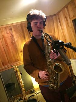 Angus recording