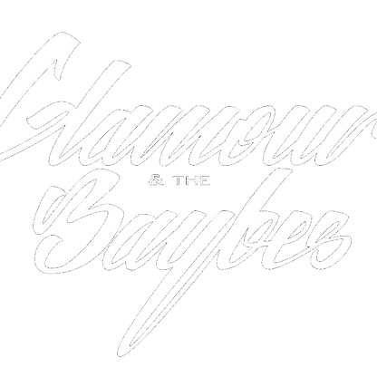 Glamour & The Baybes logo