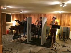 Recording brass
