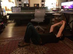 Well spent studio time..