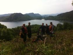 Nomadic Coastal Survival Course