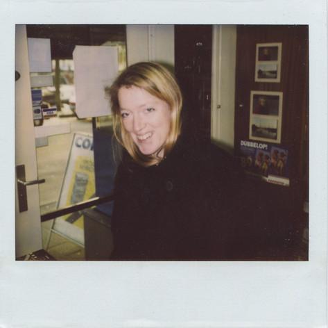Angie Baker