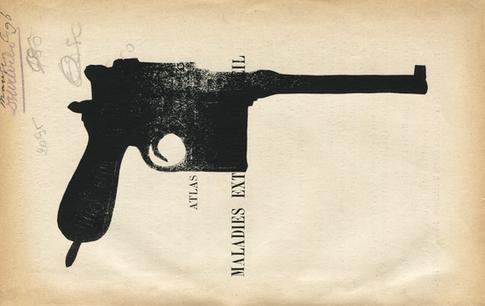 Akte II:  Een echt wapen