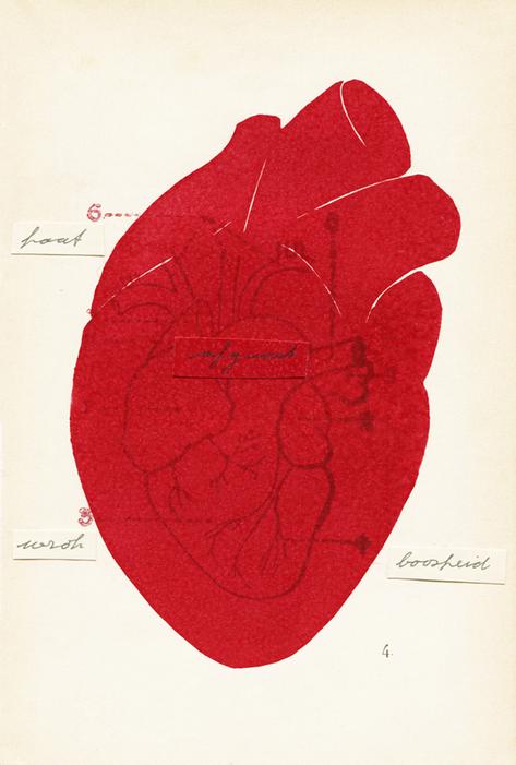 Akte II:  Een boosaardig hart