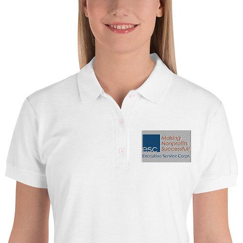 ESC Women's Polo Shirt