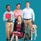 Disability:Diverse Ability Employment Aw