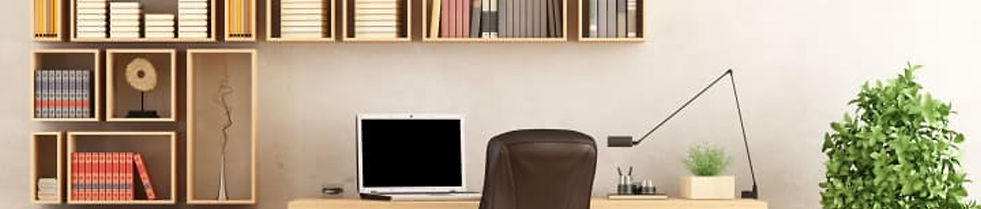 Organized Home Office Space - Banner.jpg