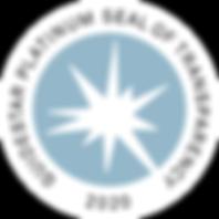 GuideStar Platinum Seal 2020.png