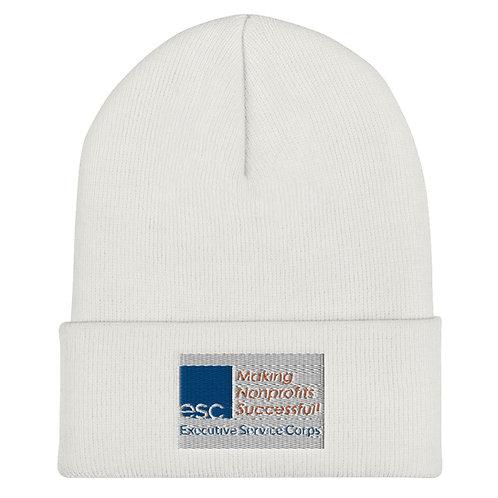 ESC Cuffed Beanie Hat