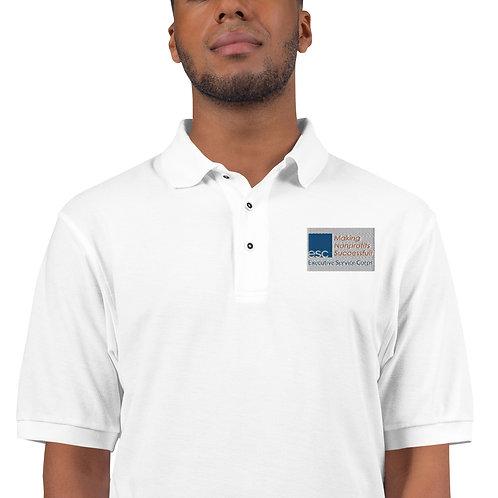 ESC Premium Polo Shirt