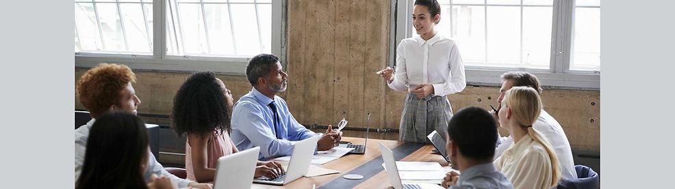 ESC Leadership Transition Management Ser