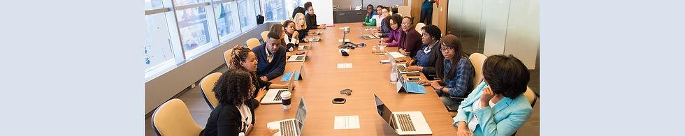 ESC Organizational Review Consulting Ser