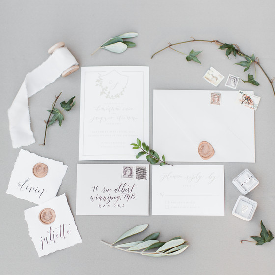 5 Wedding Invitations Ideas for 2019