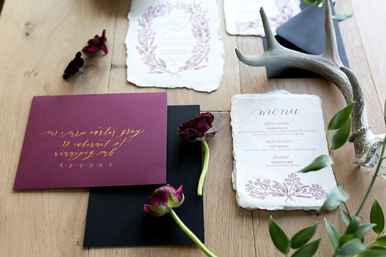 When Should You Send Your Wedding Invitations And Save The Dates