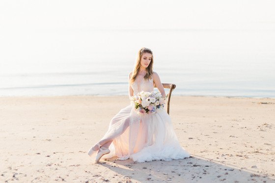 How to get featured on a wedding blog or magazine