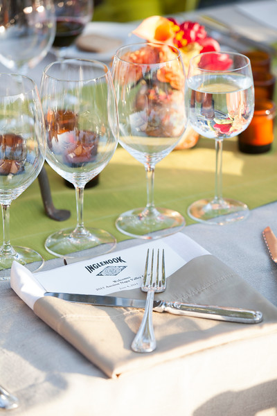 Napa Valley's 2015 Charity Wine Auction