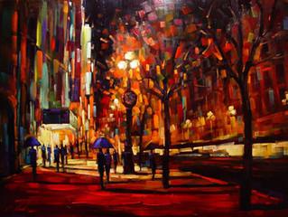 The Art Collection: Artist, Michael Flohr