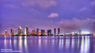 """San Diego: """"California Dreaming"""""""