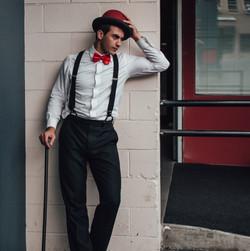 Alex Bistrevsky - Bio Pic