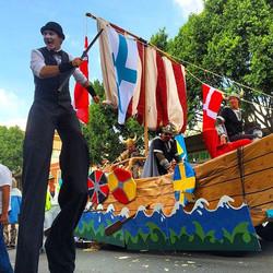 Doo Dah Parade