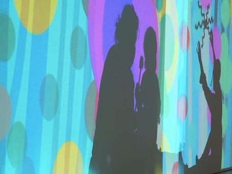 In-Between Spaces - Exhibition