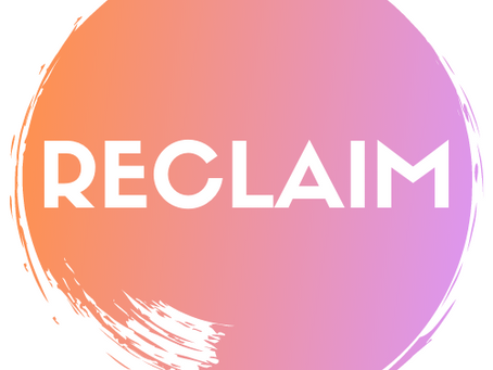 RECLAIM - a collective for care experienced people focused on healing, mutual support and change