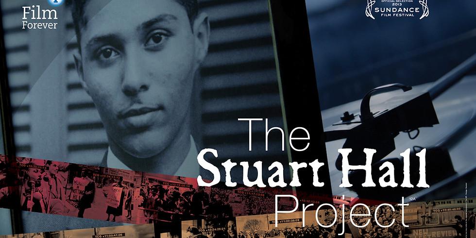 PCU East London film screening John Akomfrah's The Stuart Hall Project