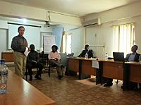 Reinforcing Adult Learning Methodology at LIPA